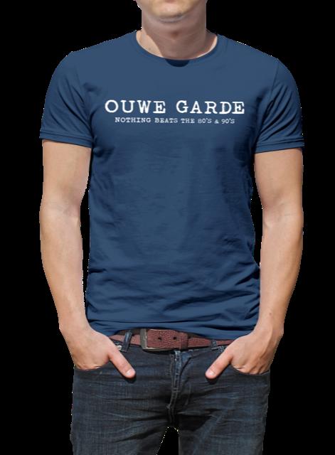Ouwe garde T-shirt